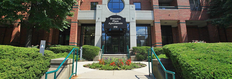 Evanston Place Apartments – Clubhouse Tours